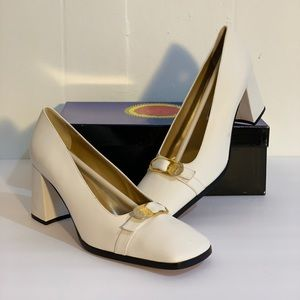 Vintage Gianni Versace Shoes